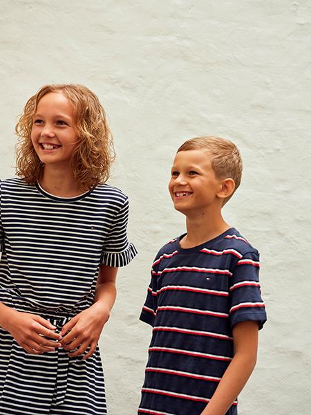 Børnefrisør København