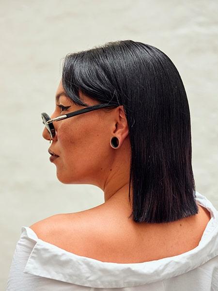 Hårfarve af KANT Hair
